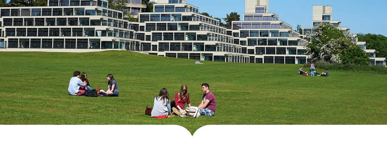University of East Anglia